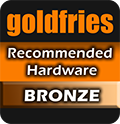 goldfries recommended