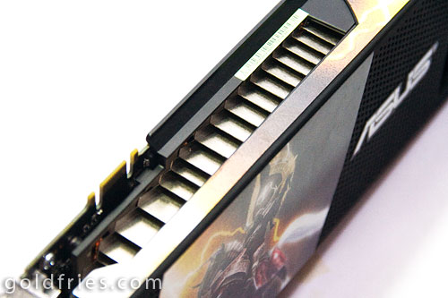ASUS ENGTX295 1792MB GDDR3 Graphic Card Review