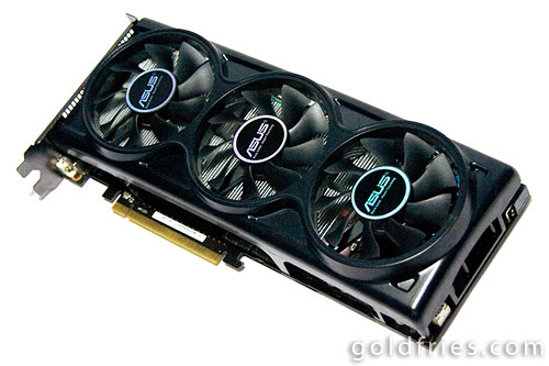 ASUS EAH4870X2 Graphic Card Review