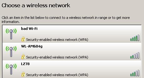 CNet Wireless-G Long Range USB Adapter CUA-854L Review