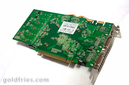 Forsa 9800GTX+ 512MB DDR3 Graphics Card Review