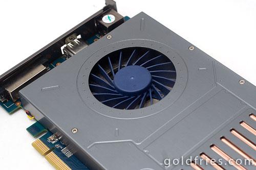 Galaxy Geforce GTX260+ Razor Edition 896MB GDDR3 Graphic Card Review