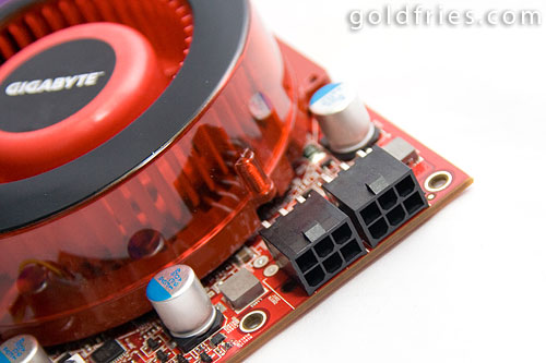 Gigabyte Radeon HD4890 1GB GDDR5 Graphic Card Review