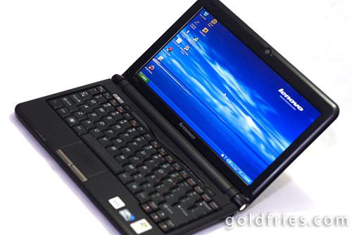 Lenovo IdeaPad S10-2 Netbook Review
