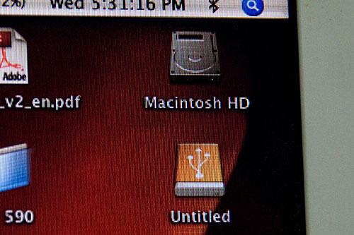 Maxtor Basics 750GB External Hard Drive Review