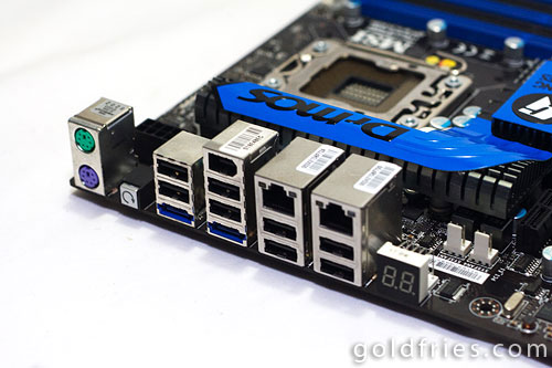 MSI Eclipse Plus X58 Motherboard Review