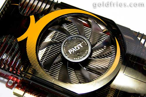 Palit GTS 250 512MB DDR3 Graphic Card Review