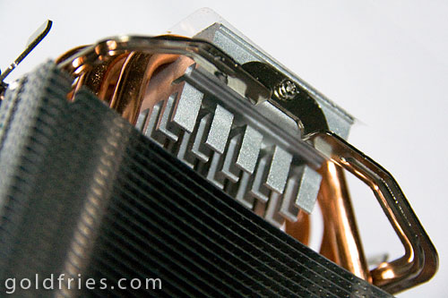 Sunbeamtech Core-Contact Freezer 92mm Heatsink Review
