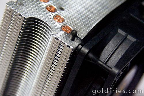 Sunbeamtech Core-Contact Freezer 92mm Heatsink Review