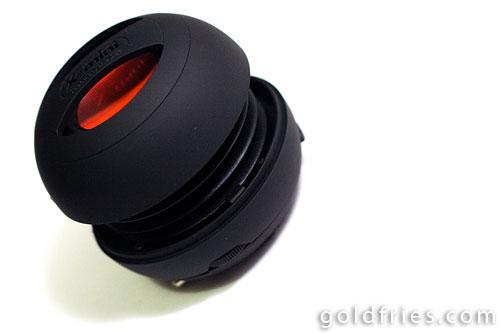 XMI X-mini 2 Portable Speaker Review