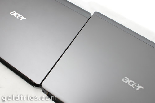 Acer Aspire Timeline 4810T Notebook Review