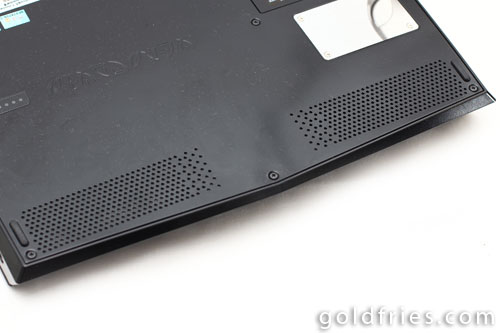 Alienware M11x Gaming Netbook Review