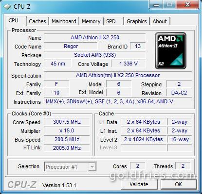 hardware reviews amd athlon ii x  processor review