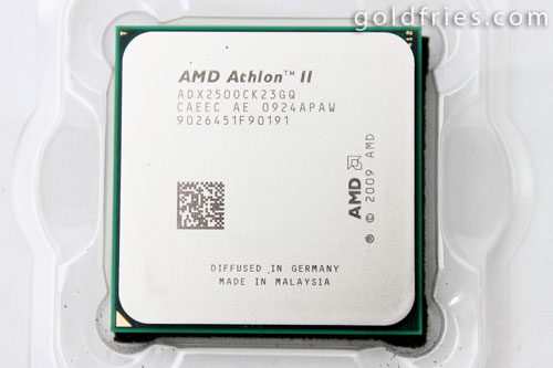 hardware reviews amd athlon ii x  processor review