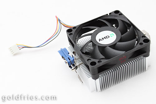 AMD Athlon II X2 250 Processor Review