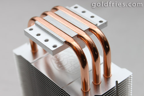 Cooler Master Hyper TX3 Heatsink Review