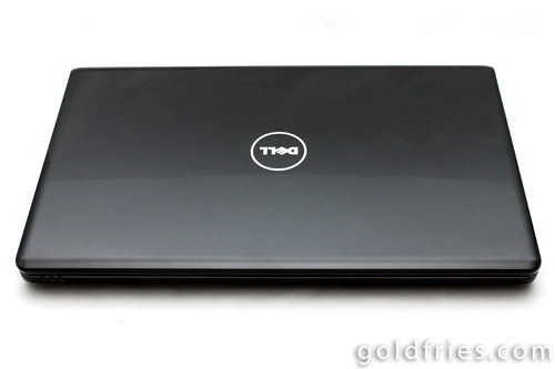 Dell Inspiron 15 (1564 with Core i5 540M Processor) Notebook Review