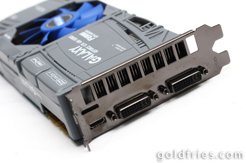 Galaxy GeForce GTX 470 GC Graphic Card Review