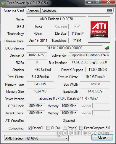 AMD A8-3850 Llano Desktop Processor (APU) Review