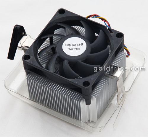 AMD A8-3850 Llano Desktop Processor (APU) Review