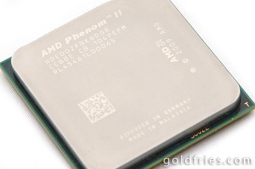 AMD Phenom II X6 1100T Black Edition Processor Review