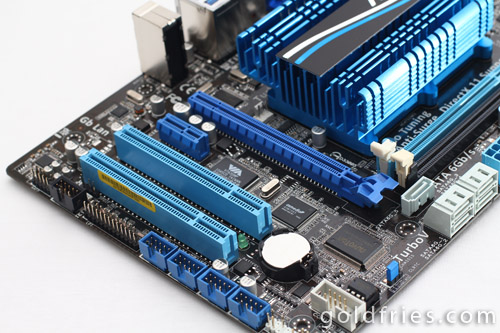 Asus E35M1-M PRO Motherboard Review