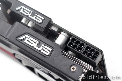 ASUS GTX 560 Ti DirectCU II TOP (ENGTX560) Graphic Card Review