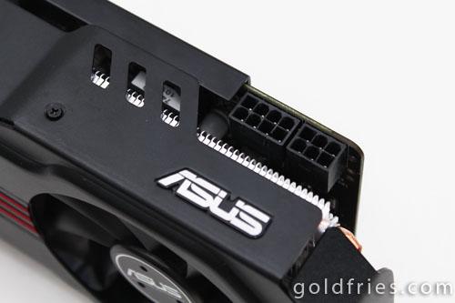 Asus EAH6950 DirectCU II (HD 6950) 2GB GDDR5 Graphic Card Review