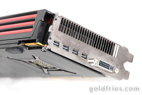 Asus HD 6990 (Radeon) Dual-GPU Graphic Card Review