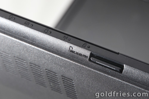 Asus N55SF Notebook Review