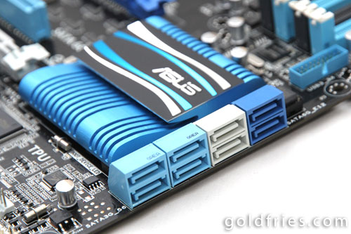 Asus P8P67 PRO Motherboard Review