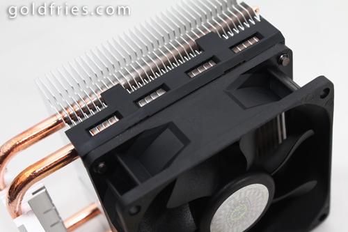 Cooler Master Hyper 101 Heatsink Review