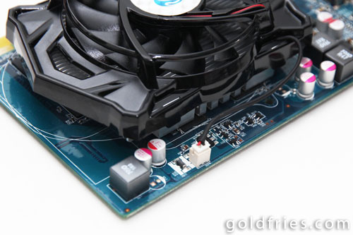 SAPPHIRE HD 6670 1GB GDDR5 Graphic Card Review