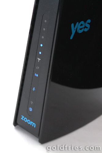 The Yes 4G Zoom Router Review