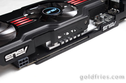 ASUS GeForce GTX 650 Ti Direct CU II 1GB Graphic Card Review