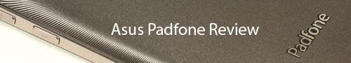 Asus Padfone Review