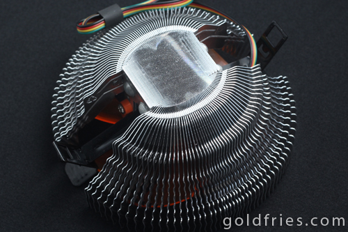 Xigmatek Apache-II EP-CD901 CPU Cooler Review