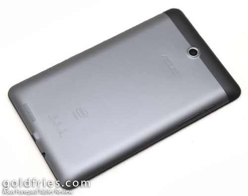 Asus Fonepad (ME371MG) Tablet Review