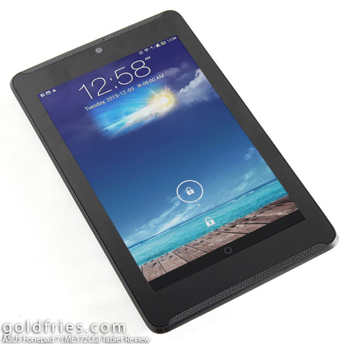ASUS Fonepad 7 (ME372CG) Tablet Review