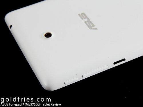 ASUS Fonepad 7 (ME372CG) Tablet Review