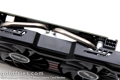 ASUS GeForce® GTX 650 Ti Boost ( GTX650TIB-DC2OC-2GD5 ) Graphic Card Review