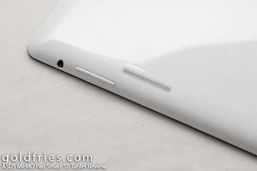 ASUS MeMO Pad Smart 10 Tablet Review