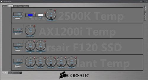 Corsair AX860i Digital ATX 860W Power Supply Review