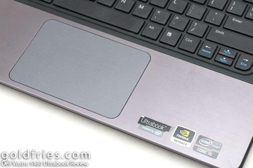 Dell Vostro 5460 Ultrabook Review