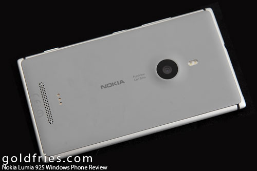 Nokia Lumia 925 Windows Phone Review