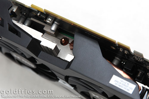 Sapphire HD 7790 1GB GDDR5 DUAL-X OC Graphic Card Review