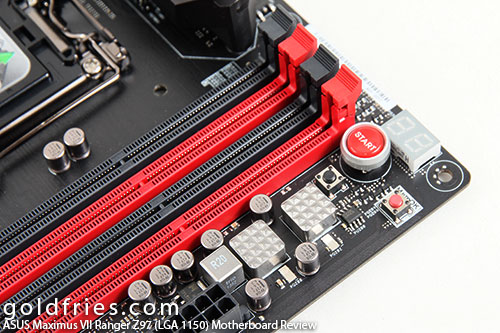 ASUS Maximus VII Ranger Z97 (LGA 1150) Motherboard Review