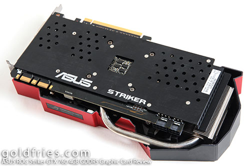 ASUS ROG Striker GTX 760 4GB GDDR5 Graphic Card Review