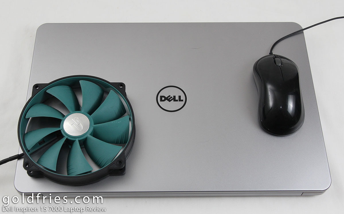Dell Inspiron 15 7000 Laptop Review