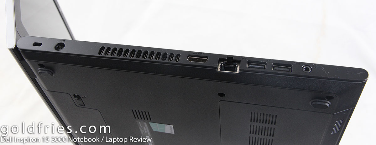 Dell Inspiron 15 3000 Notebook / Laptop Review